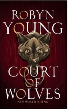 Court Of Wolves Cover Image
