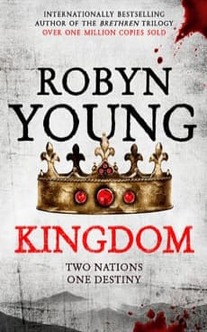 Kingdom Cover Image