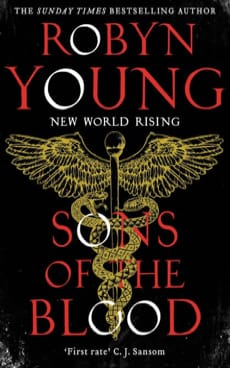 Sons of the Blood cover image